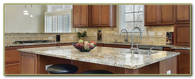 Kitchen Glass Tile Backsplash Pictures