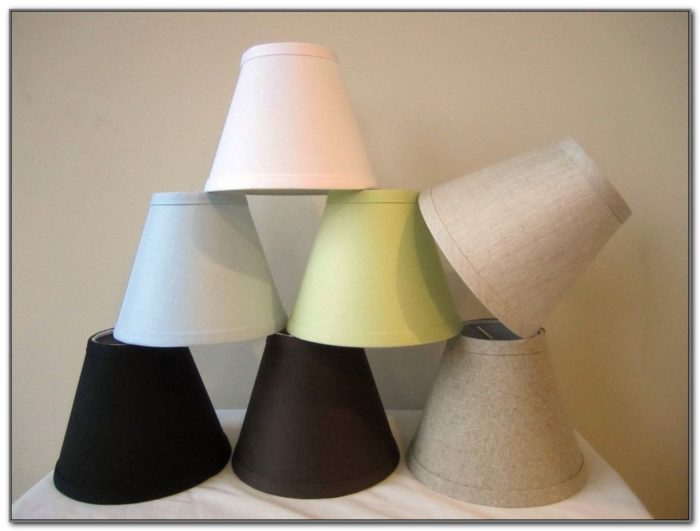 Lamp Shades For Chandeliers Uk