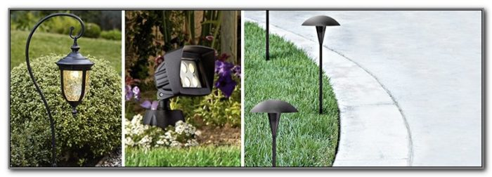 Lamps Plus Led Landscape Lighting