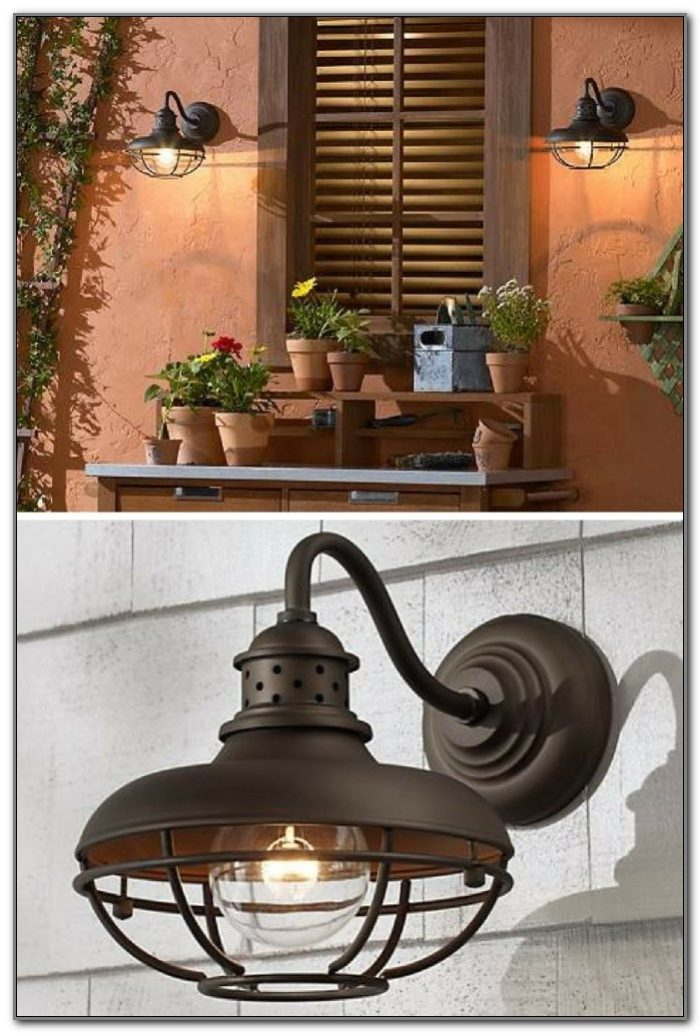 Lamps Plus Outdoor Lighting
