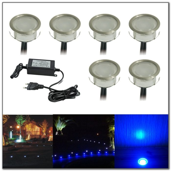 Led Deck Lighting Kit
