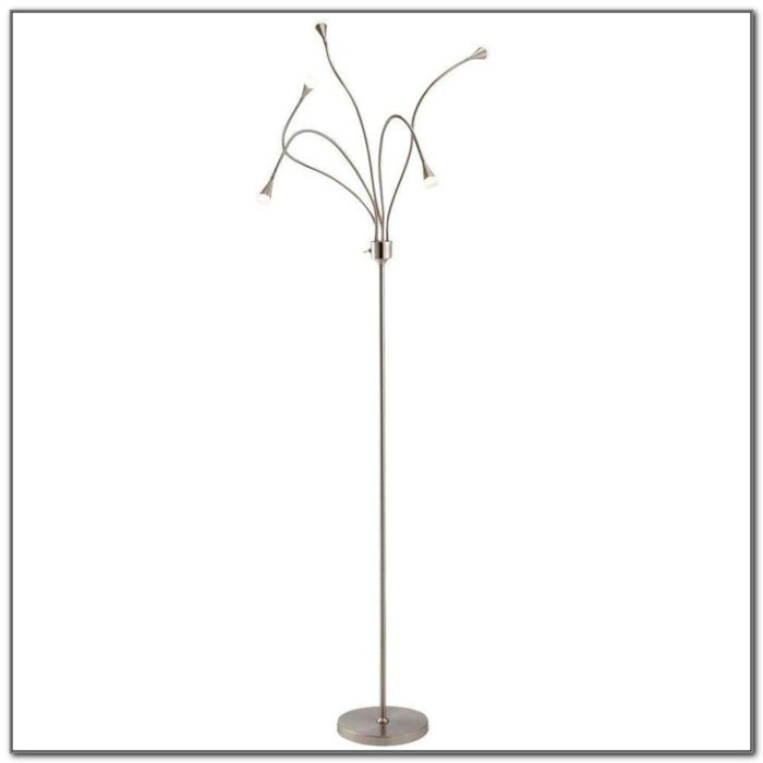 Led Floor Lamps Home Depot