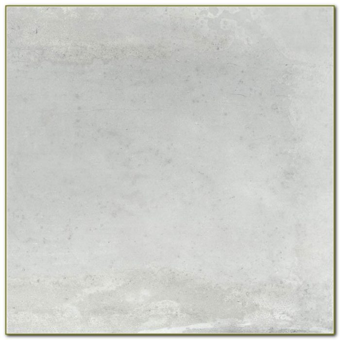 Light Grey Porcelain Floor Tile