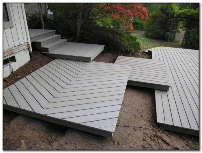 Outdoor Deck Designs Pictures