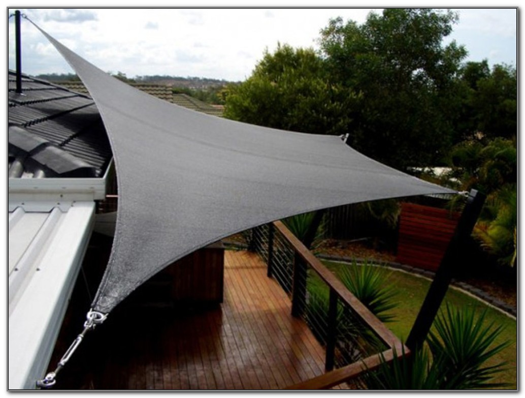Outdoor Sun Shades For Decks