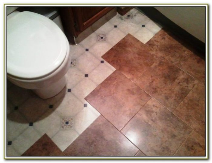 Peel And Stick Vinyl Tiles Home Depot
