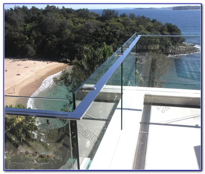 Plastic Deck Railing Systems