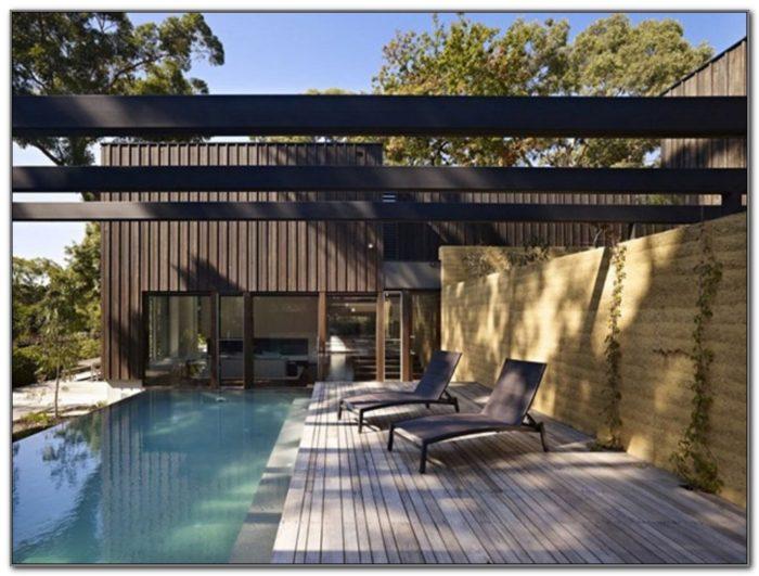 Pool Deck Design Ideas