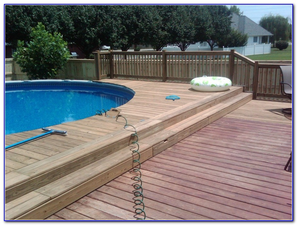 Pool Deck Jets With Led Lights
