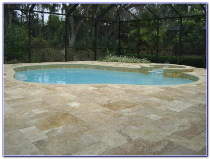 Pool Deck Resurfacing Diy