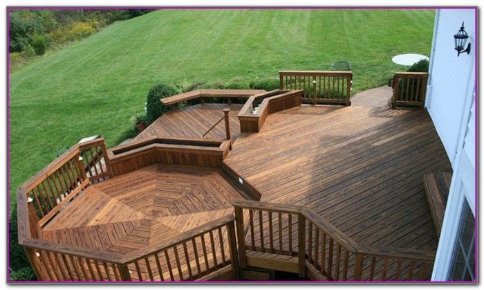 Pressure Treated Decking Boards Decks Home Decorating