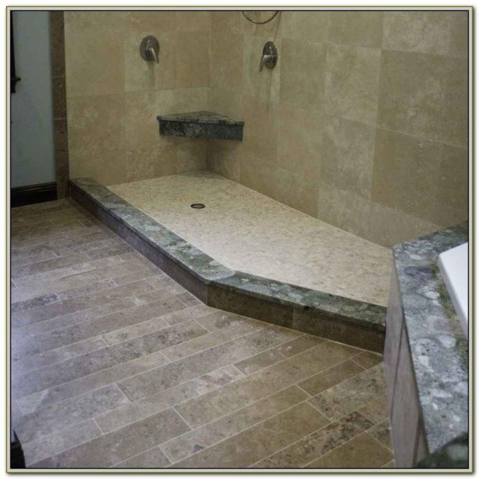Removing Ceramic Tile Floor From Concrete Slab