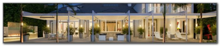 Retractable Awning Decked Out