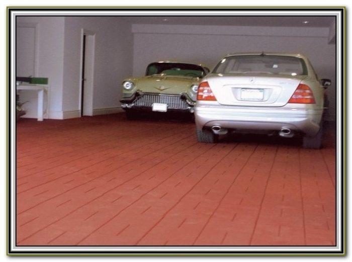 Rubber Garage Floor Tiles Uk