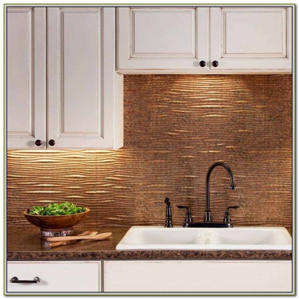 Self Adhesive Backsplash Tiles Menards