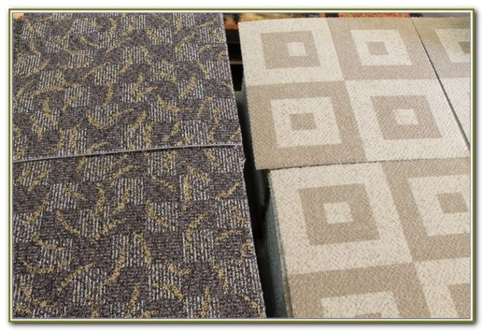 Self Adhesive Carpet Tiles Nz