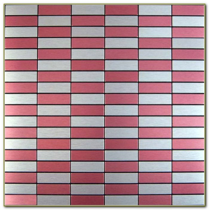 Self Adhesive Vinyl Tiles Backsplash