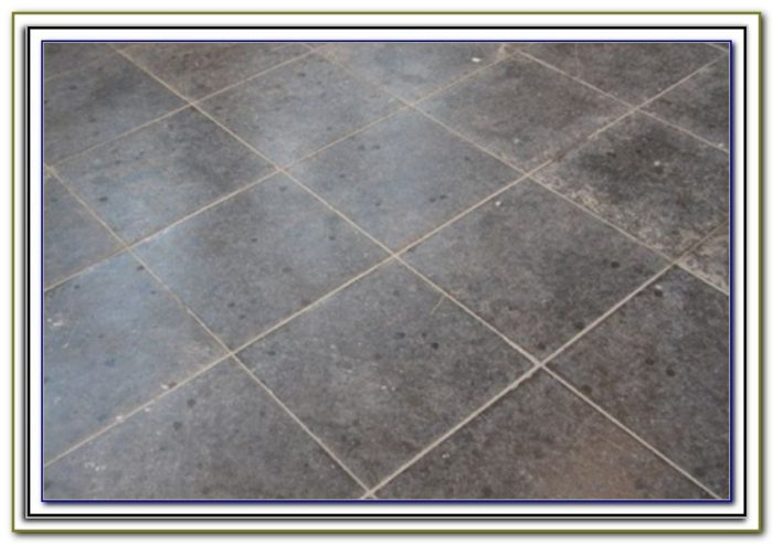 Self Adhesive Vinyl Tiles Over Concrete
