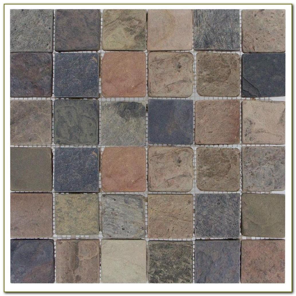 Slate Tile Home Depot