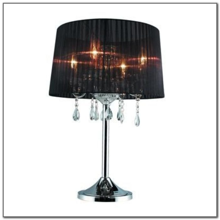 Table Lamps Home Depot Canada