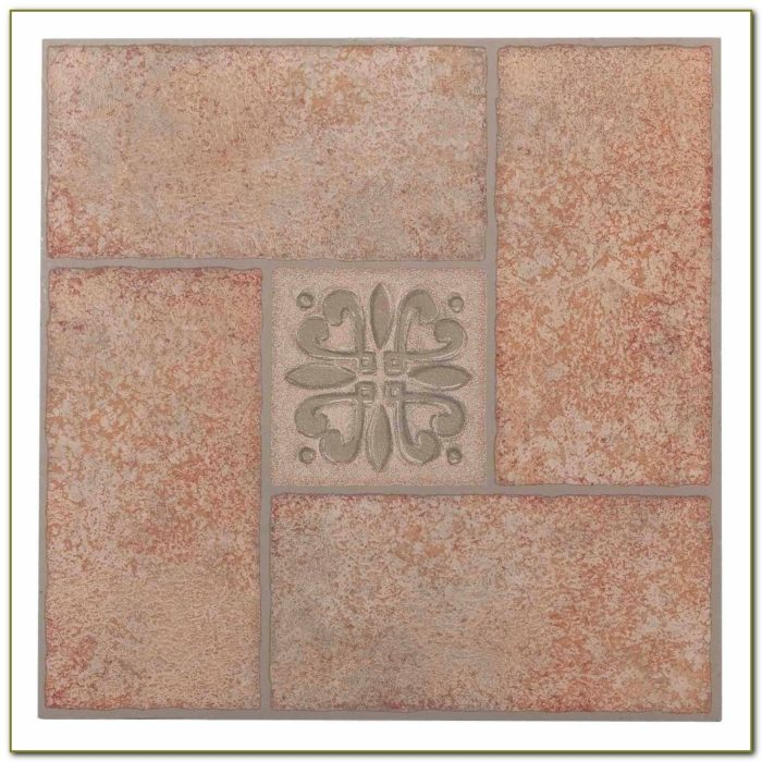 Terracotta Floor Tile 12x12