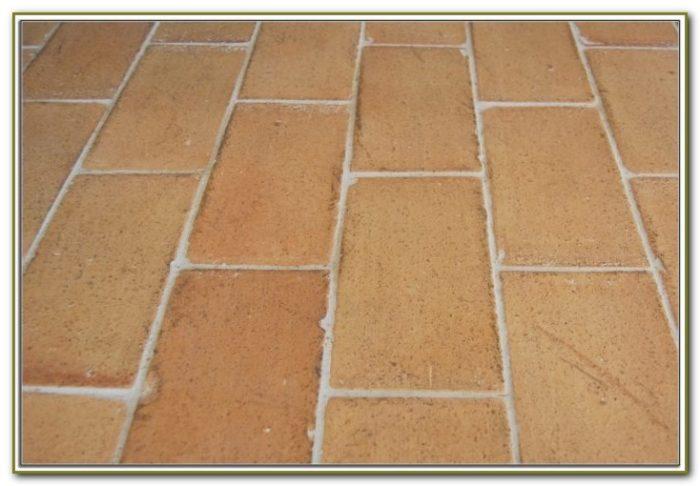 Terracotta Floor Tile Home Depot