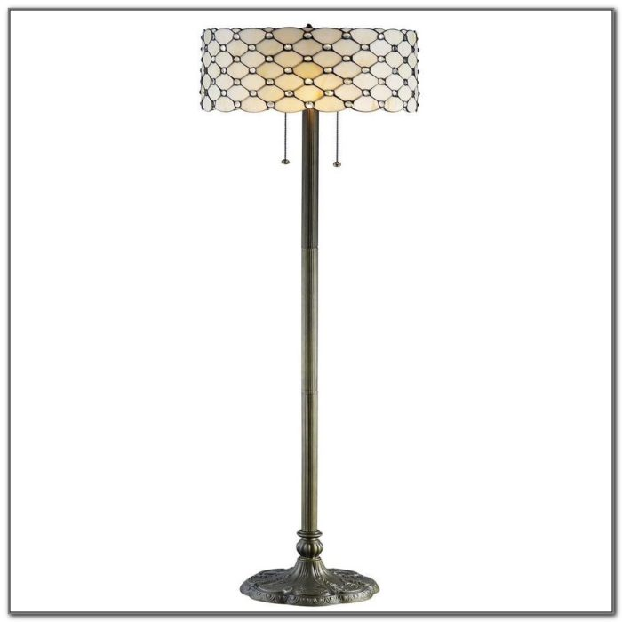 Tiffany Floor Lamps Home Depot
