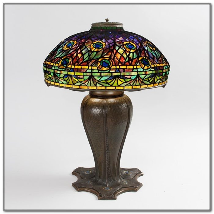 Tiffany Lamps At Home Depot