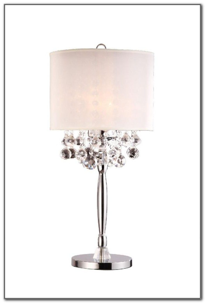 Tiffany Style Table Lamps Home Depot