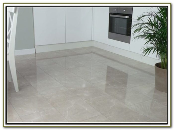 Tile Effect Laminate Flooring Bq