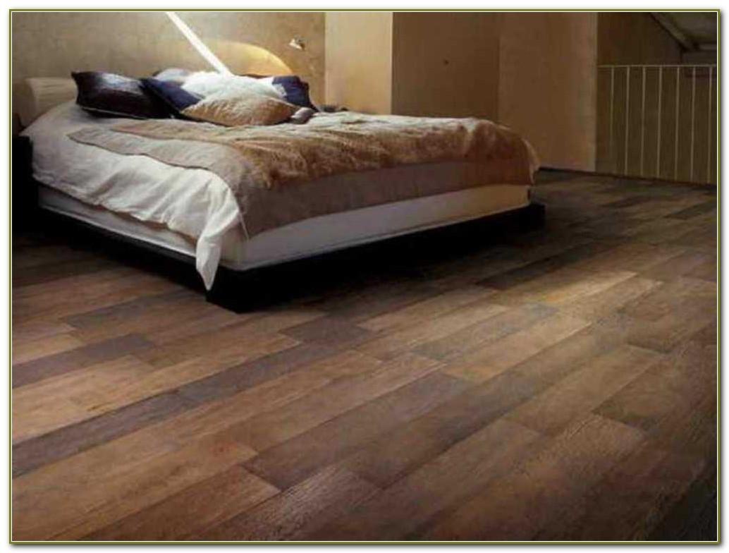 Tile Flooring Looks Like Wood