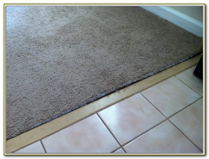 Tile To Hardwood Floor Transition Strips