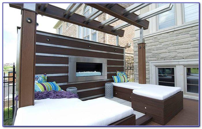 Trex Deck Ideas Design