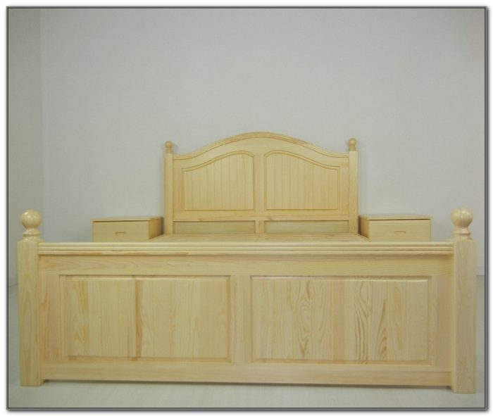 Wood Double Deck Bed Designs