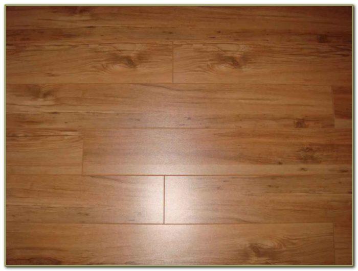 Wood Grain Ceramic Tile Planks