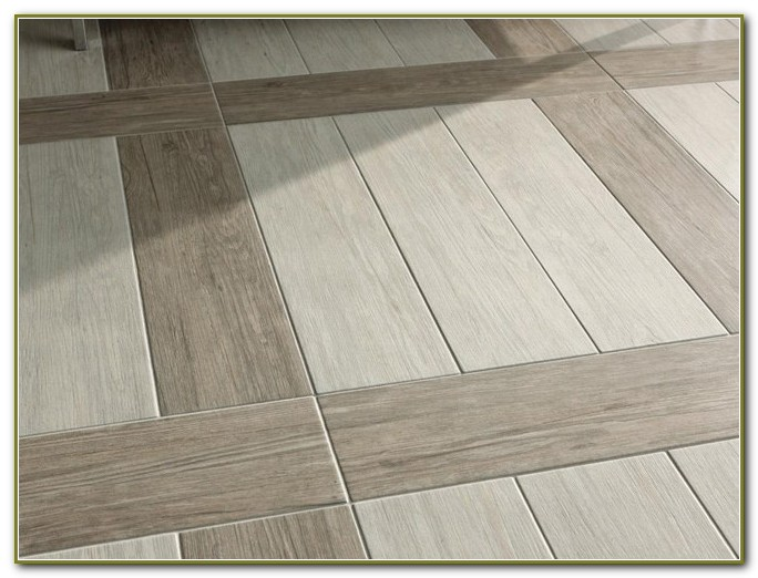 Wood Look Ceramic Tile Home Depot