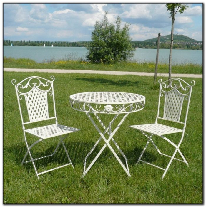 Wrought Iron Outdoor Furniture Nz
