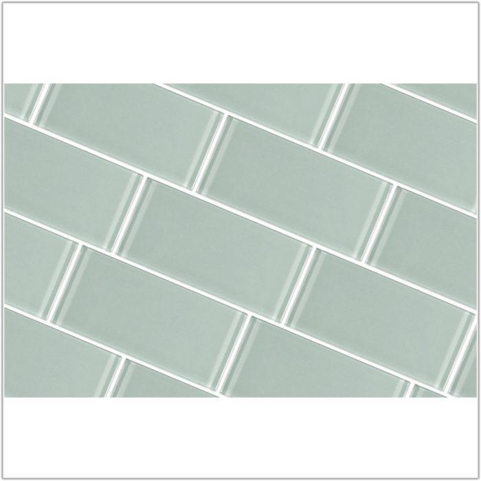 3 X 6 Glass Subway Tile