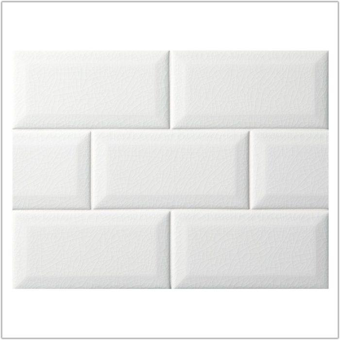 3 X 6 White Subway Tile