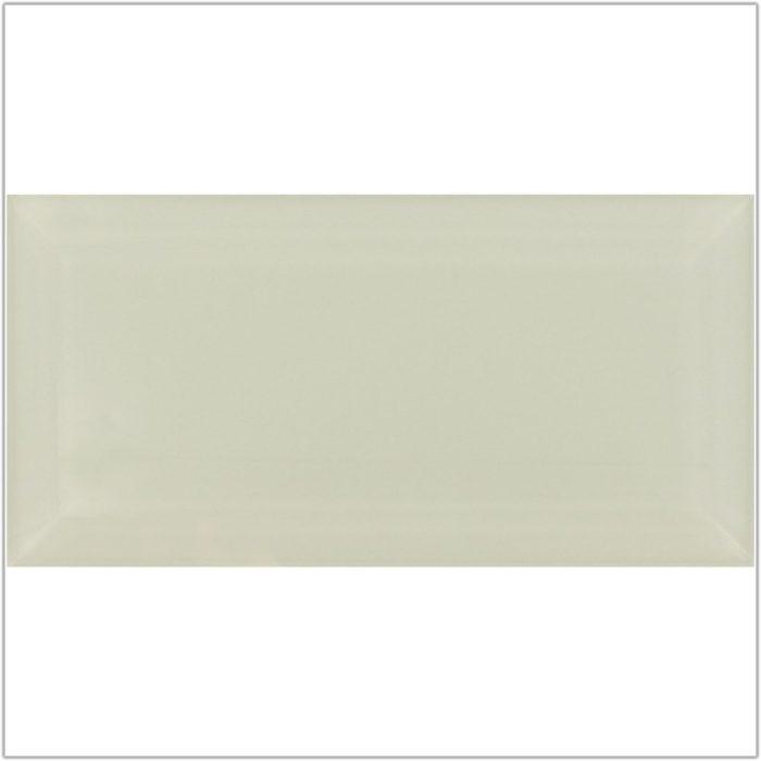 4 X 8 White Subway Tile
