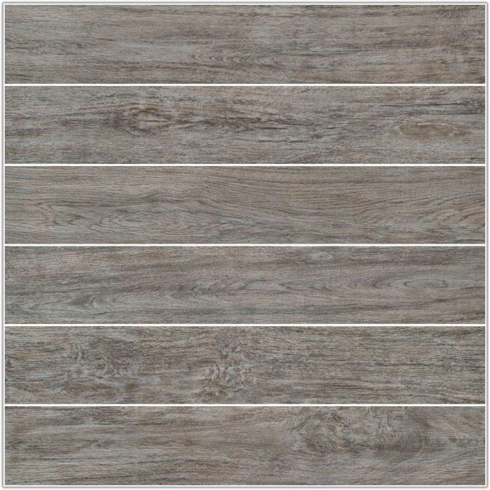 6 X 24 Gray Floor Tile