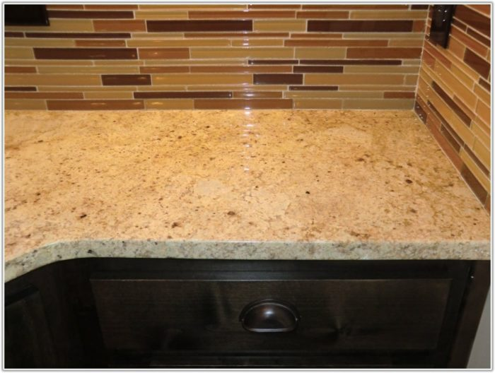 Backsplash Glass Tile Ideas Kitchen