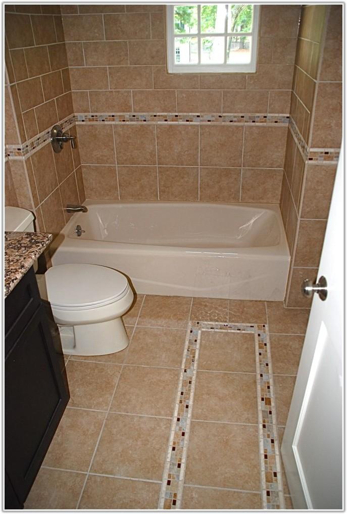 Bathroom Floor Tiles Home Depot