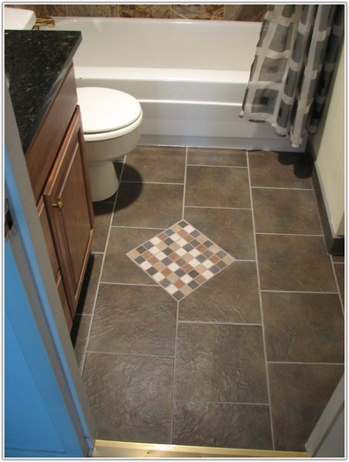 Bathroom Floor Tiles Ideas For Small Bathrooms