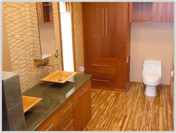 Bathroom Flooring Options Other Than Tile