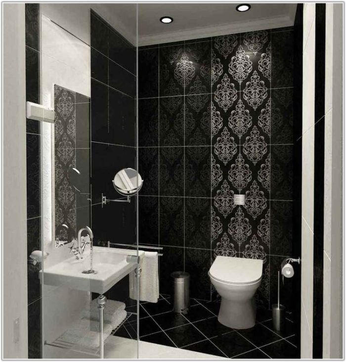 Bathroom Tile Design Ideas Modern