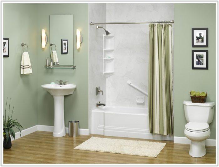 Bathroom Tile Ideas For Small Spaces