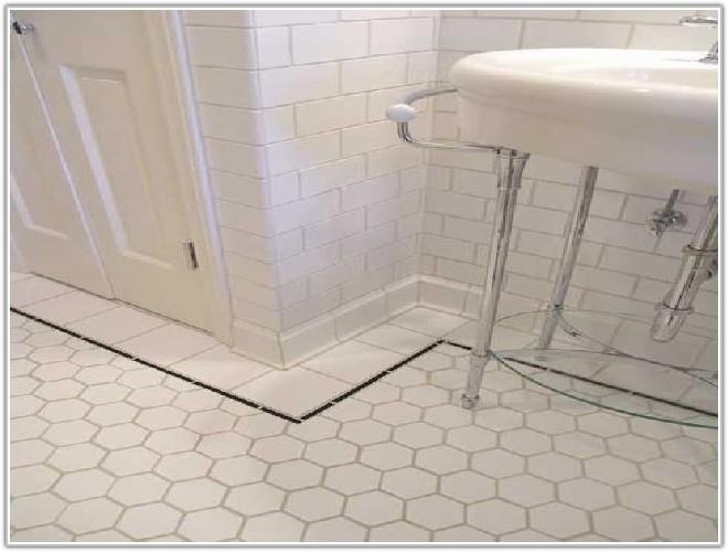 Bathroom Tiles And Flooring Ideas