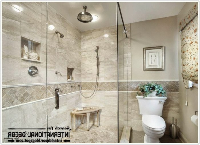 Bathroom Wall Tiles Design Images