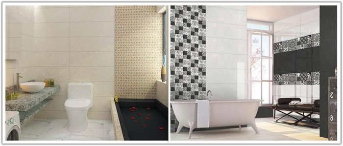 Best Ceramic Tiles For Bathroom Floor